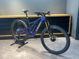 【世界限定250台】S-WORKS LEVO SL FOUNDERS EDITION