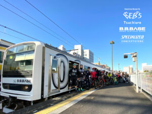 SPECIALIZED STORE RIDE 2020【前編】