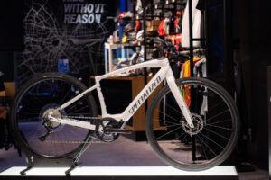 超軽量かつ高い走破性を誇る,e-クロスバイク Vado SLが入荷致しました!
