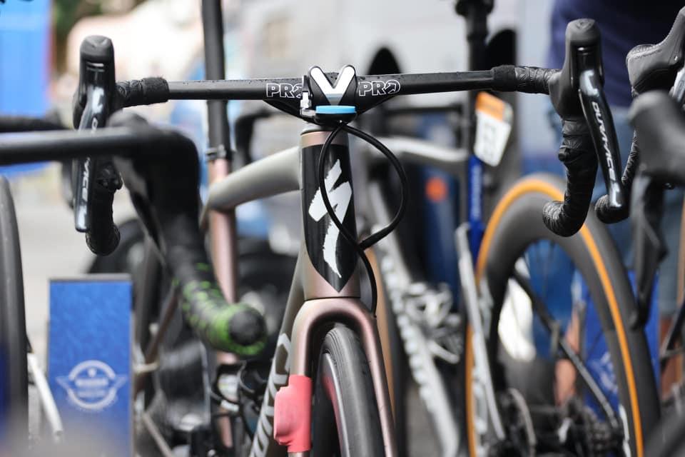 Photo by Deceuninck - Quick-Step Cycling Team