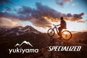 yukiyama×Specializedコラボイベント – SPECIALIZED MTB DAYS